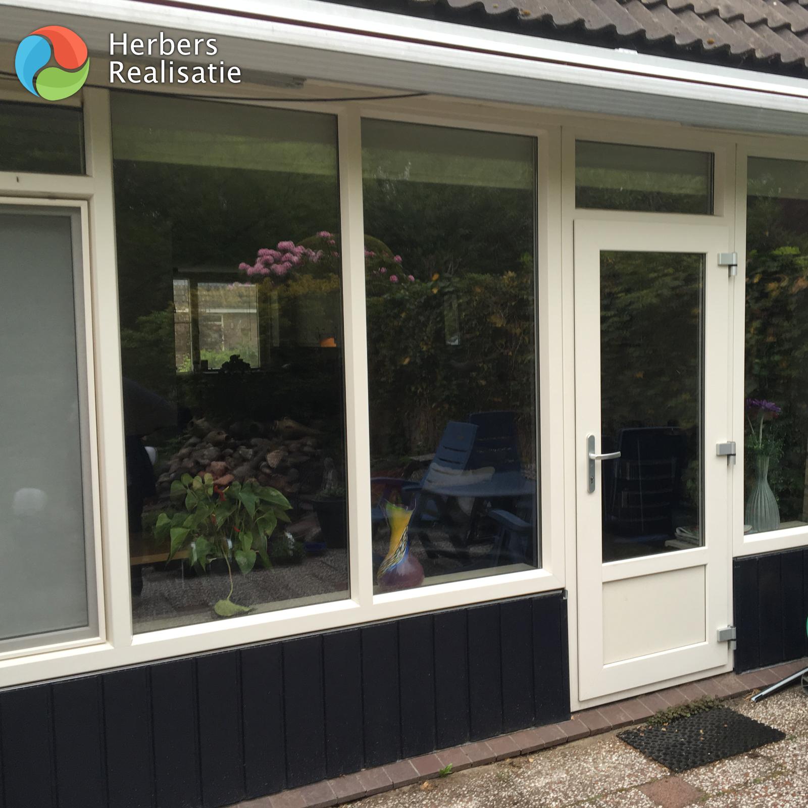 Kunststof Kozijnen en kunststof deuren plaatsen in Vlagtwedde