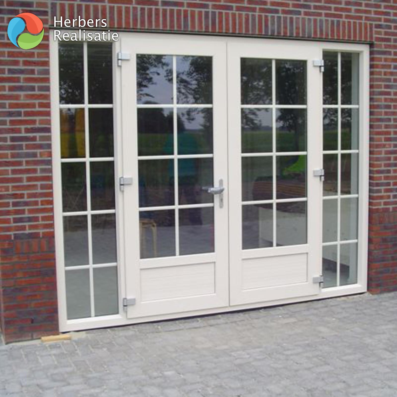 Kunststof Kozijnen en kunststof deuren plaatsen in Stadskanaal